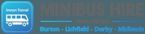Burton Minibus Hire Logo